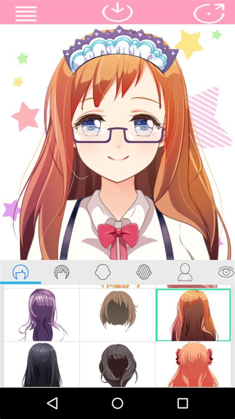 Avatar Maker » Apk Thing - Android Apps Free Download