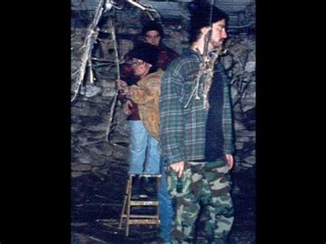 The Blair Witch Project Alternative Ending Pictures - YouTube