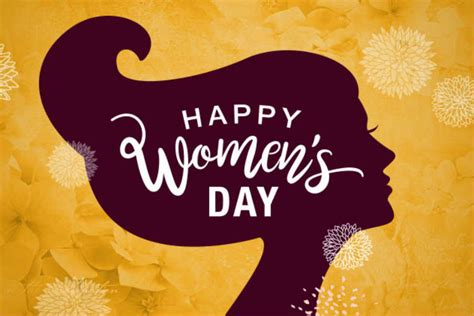 Happy Women's Day 2020 greetings images, wishes, Quotes